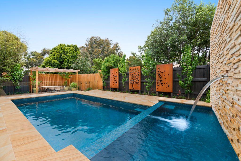 Whyte Gardens Landscape Design Melbourne
