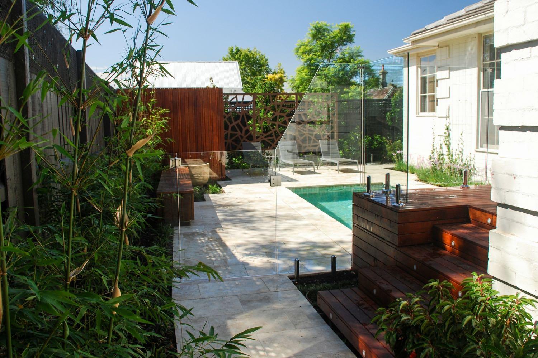Whyte Gardens