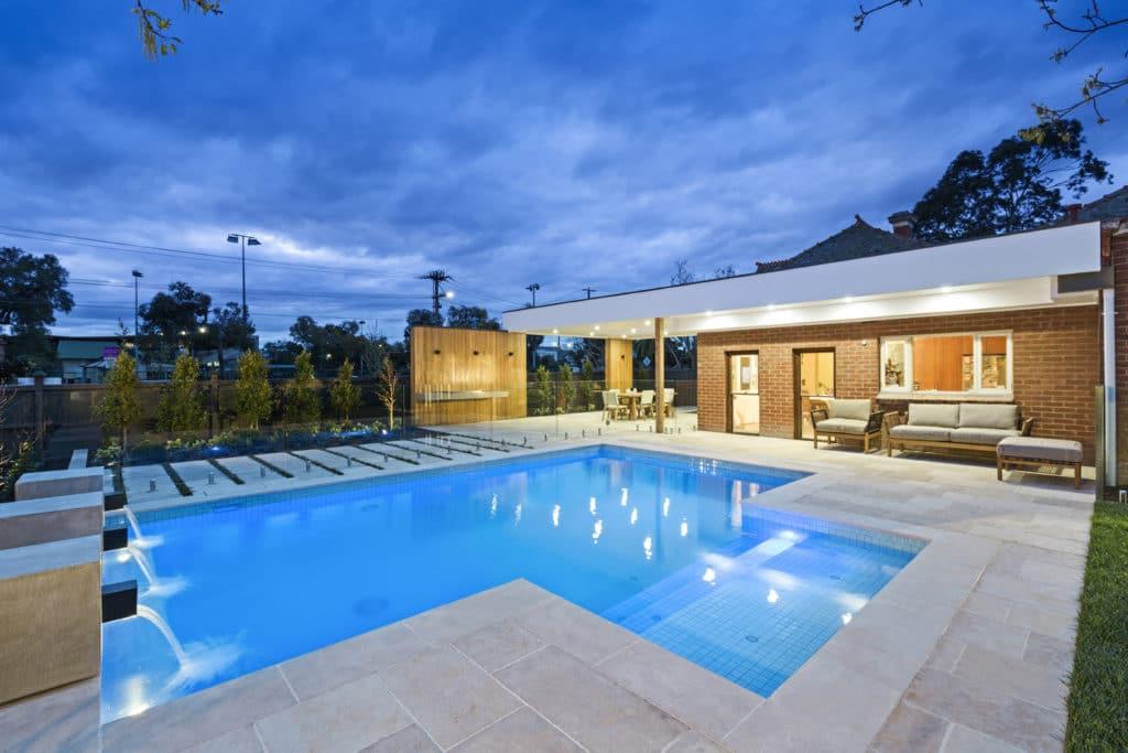 Whyte Gardens Pool