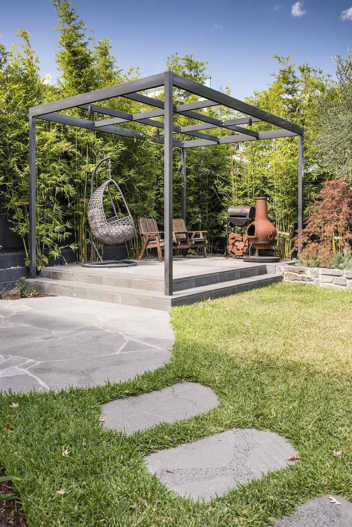 Whyte Garden Ashburton